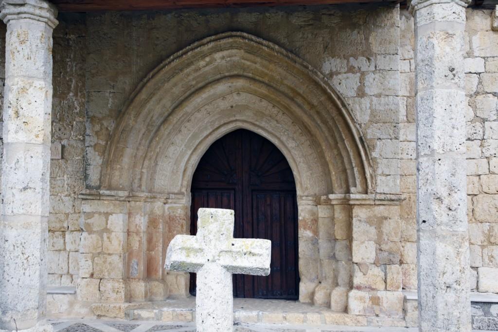 Ermita Fuentes de Valdepero