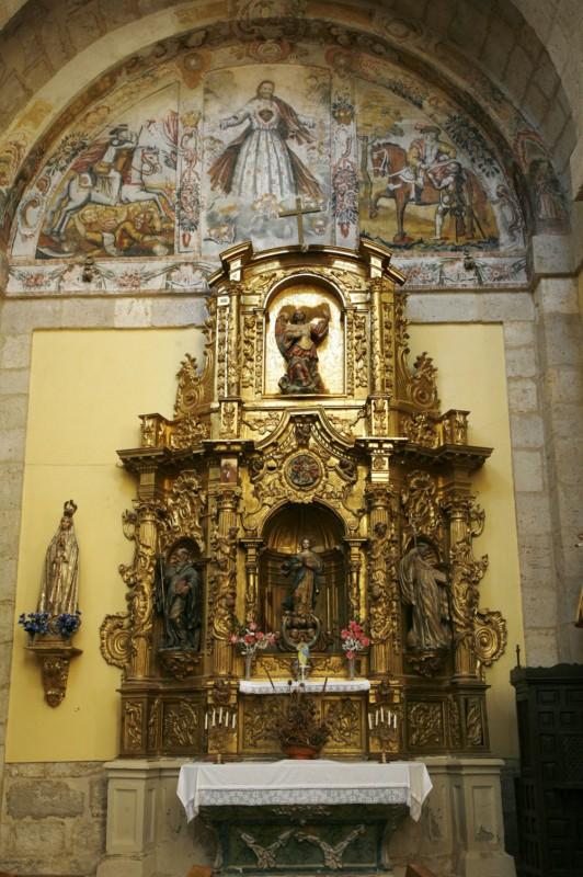 Fotos de Ntra Señora de la Asunción