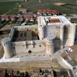 Castillo aérea