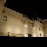 Castillo nocturna