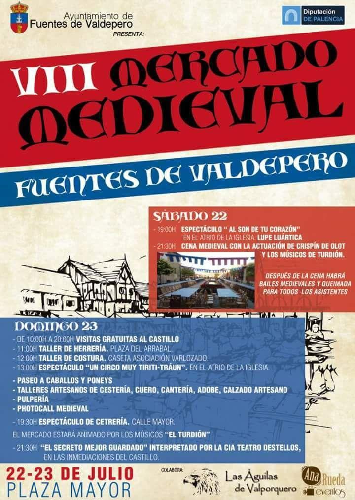 VIII Mercado Medieval